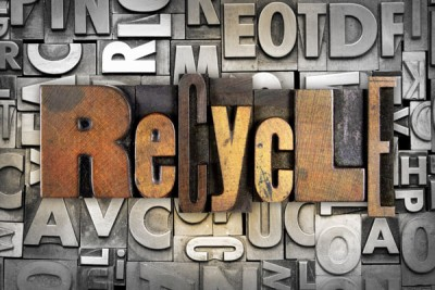 Recycle Roll Off Service